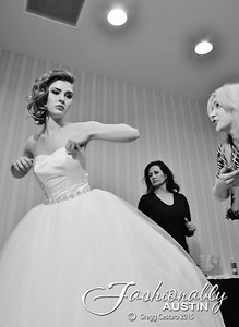 Austin Bridal Fashion