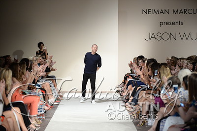 MJ&M Fashion Show - Jason Wu