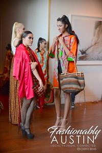 Intercultural Fashion Show