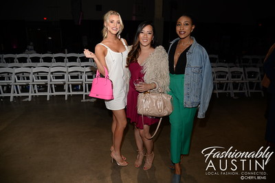 Austin Fashion Week 2019