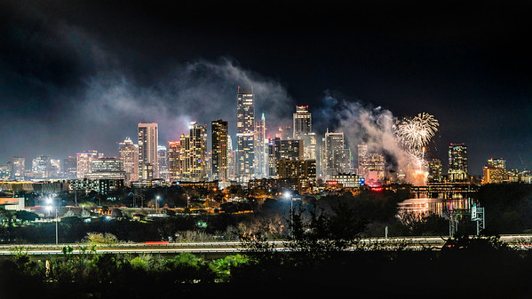 Austin 2020 Full View