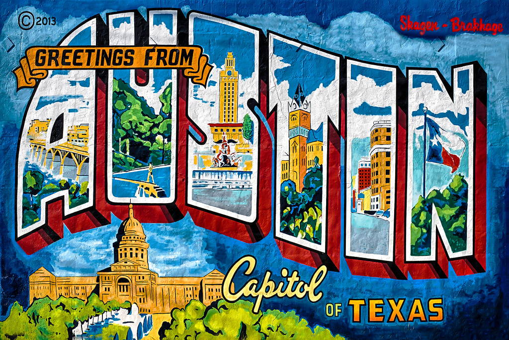 Austin texas 1138studios greetings from austin kristyandbryce Choice Image