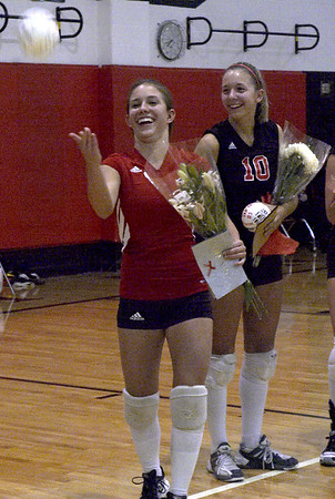 2005 AHS volleyball
