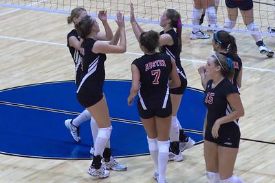 2006-07 Austin High School