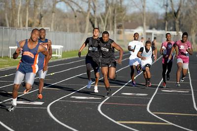 6x4 #6536 (4x100m relay)