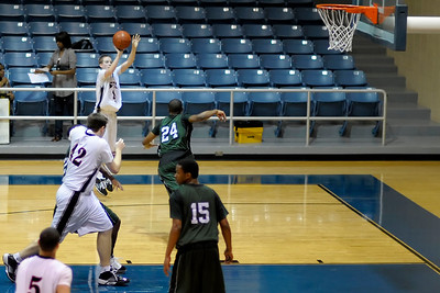 2009-10 AHS boys' varsity basketball