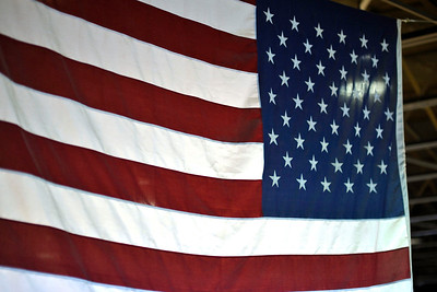 6x4 #6499 (american flag)