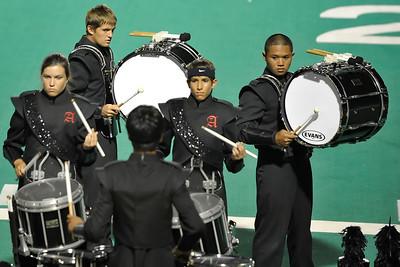 6x4 #4517 (drummers)