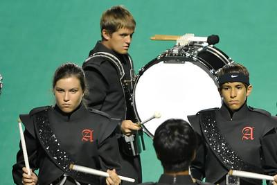 6x4 #4524 (drummers)