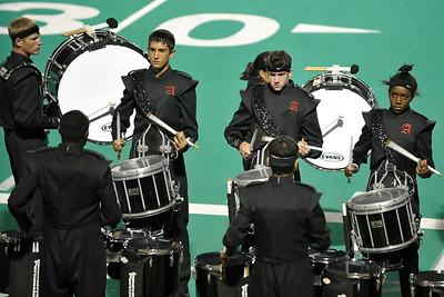 6x4 #4519 (drummers)