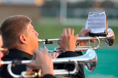 6x4 #4187 (trumpet stands)