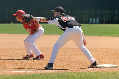 6x4 #4016 (matthew russell 1st baseman)