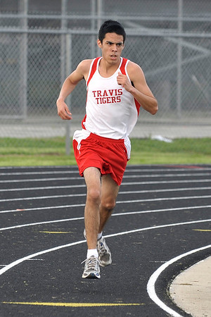 2011 high school track—other athletes