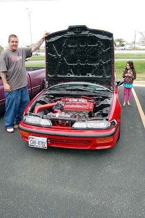 March 24 2012 Car Show