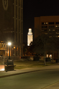 Univ. of Texas Tower