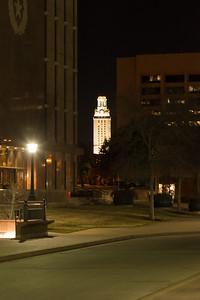 Univ. of Texas Tower