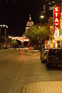 6TH Street looking toward the Capital