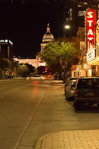 6TH Street looking toward the Capital