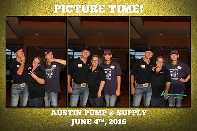 Austin Pump & Supply