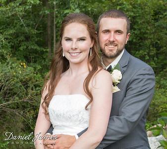 DJP Austin & Rachel's Wedding