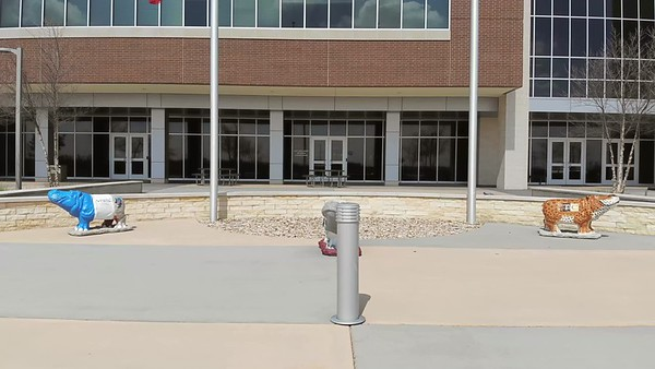 East Williamson County Higher Education Center_Gmaps