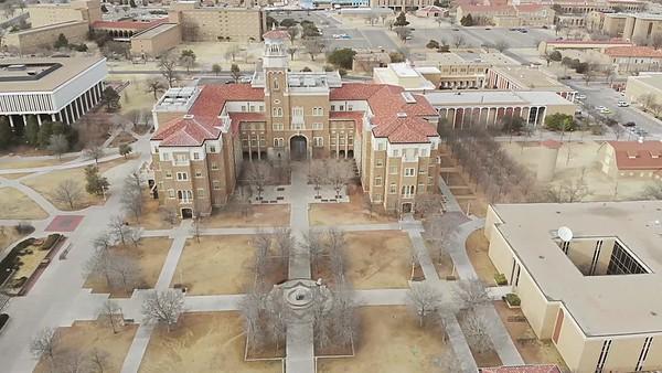 Department of English 3 Texas Tech-30