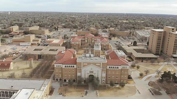 Department of English 2 Texas Tech-30
