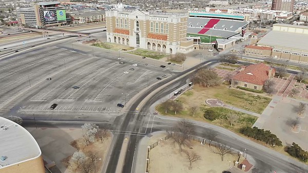 Jones Stadium 1 Texas Tech-30