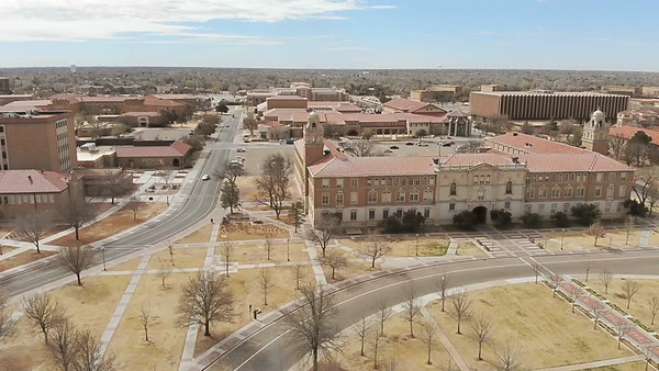 Graduate School Texas Tech-30