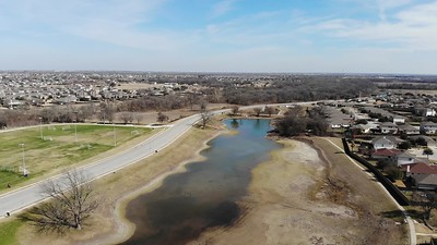 HYSA & Sometimes Pond at Riverwalk