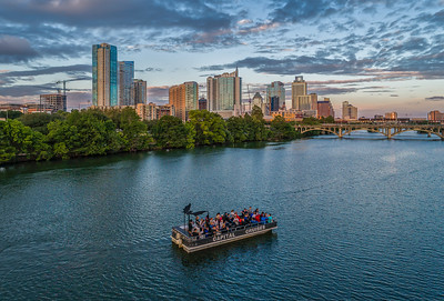 Downtown Austin Skyline 35