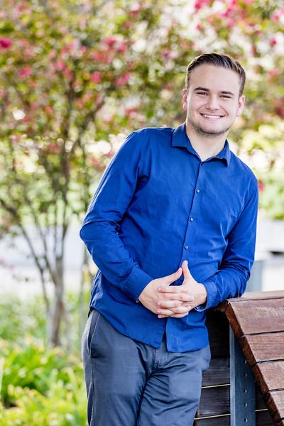Austin Stenzel
