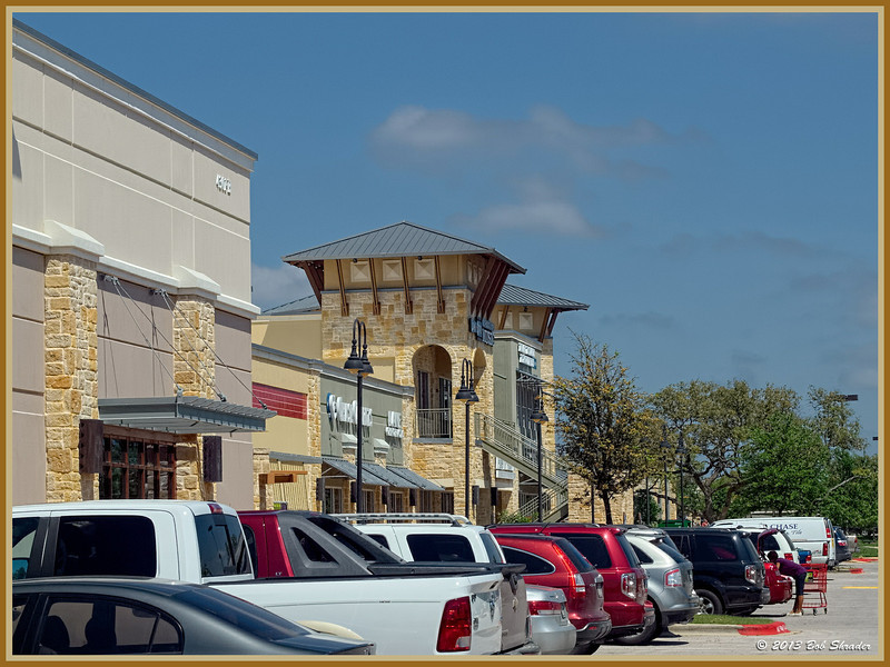 Shops at Arbor Trails