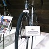 Lance's disc-equipped CX bike ... from 2004!