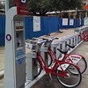 Today's transportation: Austin B-Cycle