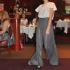 Malissa Long Wear - <br /> Fashion Brunch <br /> Austin Fashion Week