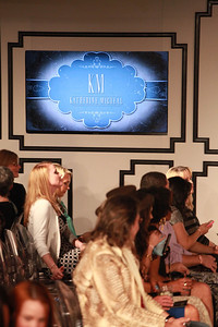Austin Fashion Week Runway