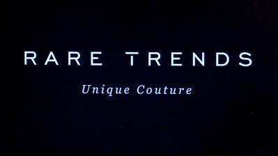 Rare Trends