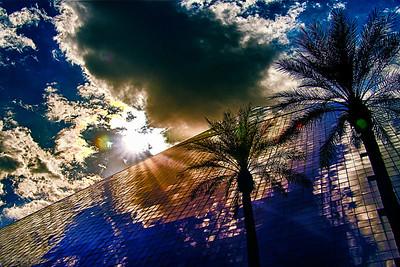 Las Vegas NV.