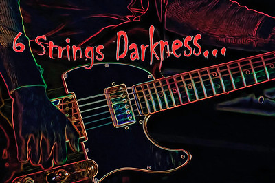 6 Strings Darkness