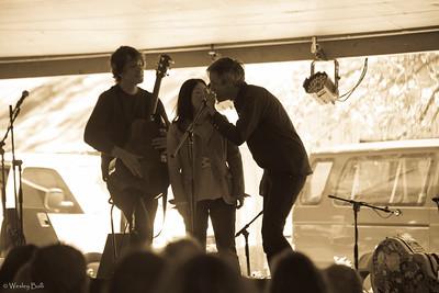 Old Settlers Music Festival 2013