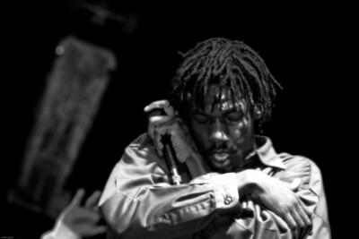 4/20/2008 Austin Reggae Festival