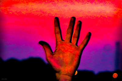 6/8/2011 Happy Hand