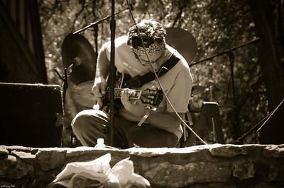 4/29/2006 43rd annual celebration of Eeyore's Birthday.