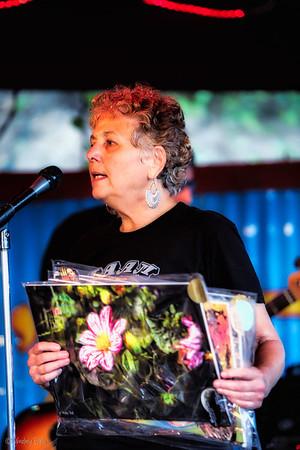 HAAM Day Proper Nang Special Concert 9/14/13 Diana Winer