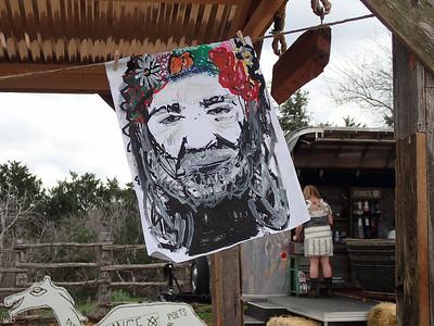 Willie Art