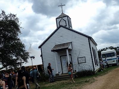 Lucky Church