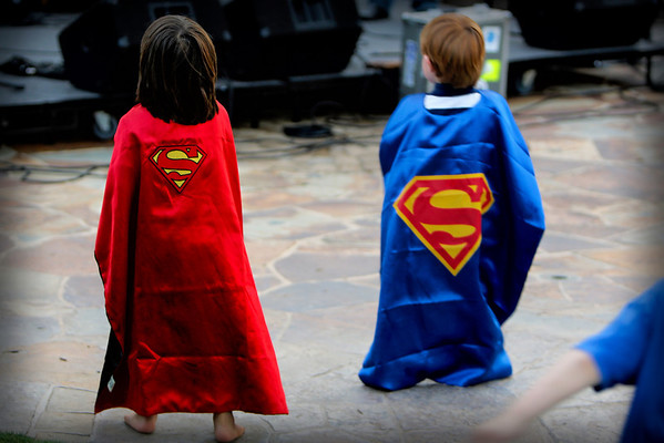 Super twins.