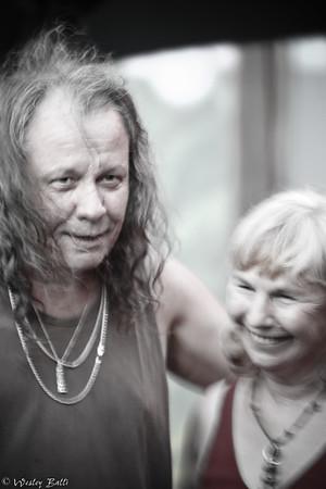 Hippie Church 6/18/2010