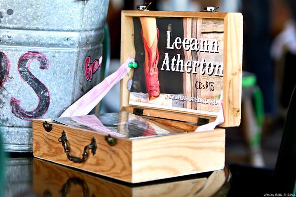 Leeann Atherton